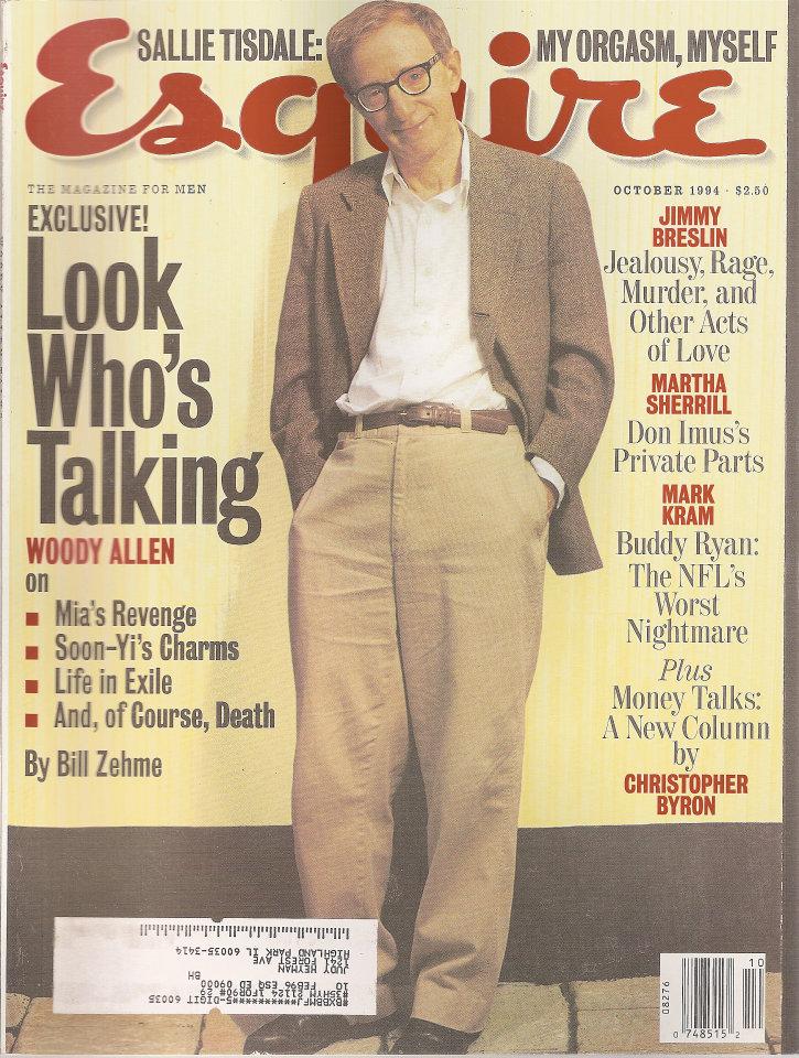 Esquire  Oct 1,1994