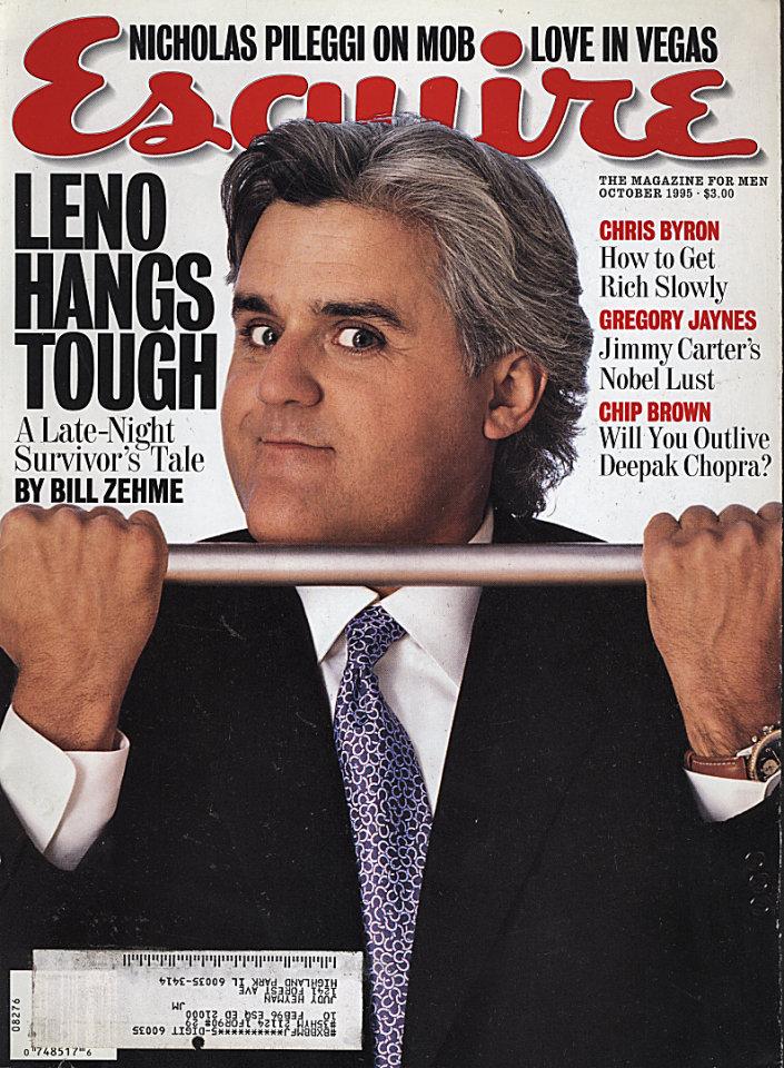Esquire  Oct 1,1995