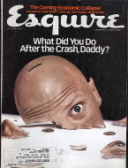Esquire  Oct 1,1998 Magazine