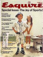 Esquire October 1, 1975 Magazine