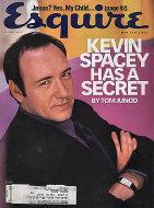 Esquire October 1, 1997 Magazine