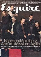 Esquire  Sep 1,2001 Magazine