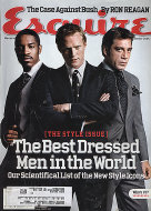 Esquire  Sep 1,2004 Magazine