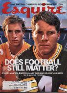 Esquire September 1, 1997 Magazine