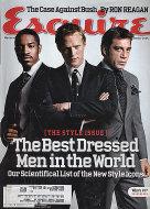 Esquire September 1, 2004 Magazine