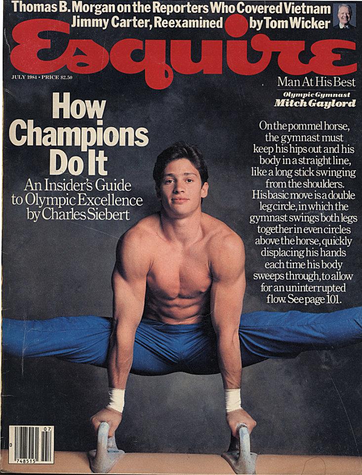 Esquire Vol. 102 No. 1