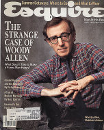 Esquire Vol. 107 No. 4 Magazine
