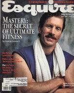 Esquire Vol. 107 No. 5 Magazine