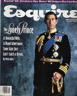 Esquire Vol. 109 No. 4 Magazine