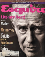 Esquire Vol. 110 No. 1 Magazine