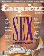 Esquire Vol. 111 No. 5 Magazine
