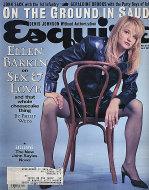 Esquire Vol. 115 No. 4 Magazine