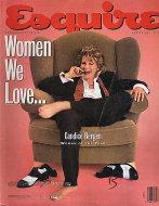 Esquire Vol. 118 No. 2 Magazine