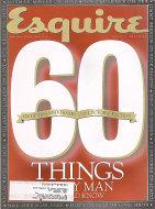 Esquire Vol. 120 No. 4 Magazine
