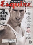 Esquire Vol. 121 No. 3 Magazine