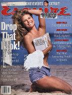 Esquire Vol. 122 No. 1 Magazine