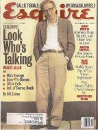 Esquire Vol. 122 No. 4 Magazine
