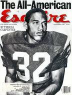 Esquire Vol. 122 No. 5 Magazine