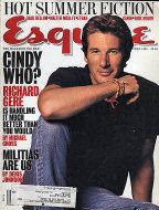 Esquire Vol. 124 No. 1 Magazine