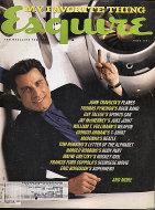 Esquire Vol. 125 No. 6 Magazine