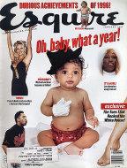 Esquire Vol. 127 No. 1 Magazine