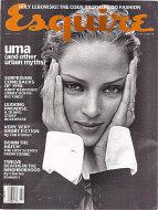 Esquire Vol. 129 No. 3 Magazine