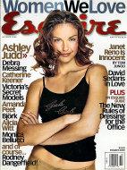 Esquire Vol. 134 No. 4 Magazine