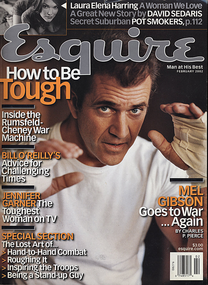 Esquire Vol. 137 No. 2