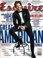 Esquire Vol. 158 No. 5 Magazine