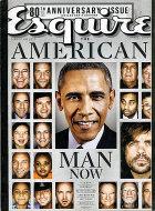 Esquire Vol. 160 No. 3 Magazine