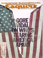 Esquire Vol. 83 No. 5 Magazine