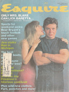 Esquire Vol. 86 No. 4 Magazine