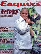 Esquire Vol. 86 No. 6 Magazine