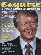 Esquire Vol. 87 No. 3 Magazine