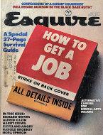 Esquire Vol. 87 No. 7 Magazine