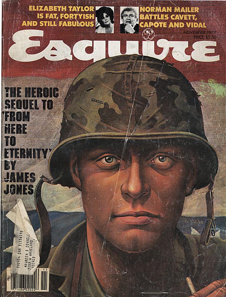 Esquire Vol. 88 No. 5