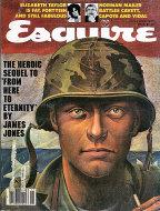 Esquire Vol. 88 No. 5 Magazine