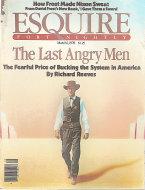Esquire Vol. 89 No. 3 Magazine