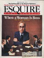 Esquire Vol. 89 No. 5 Magazine