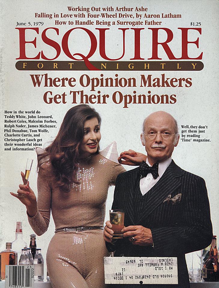Esquire Vol. 91 No. 11