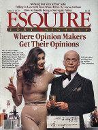 Esquire Vol. 91 No. 11 Magazine