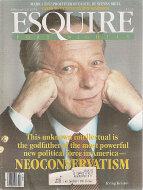 Esquire Vol. 91 No. 3 Magazine