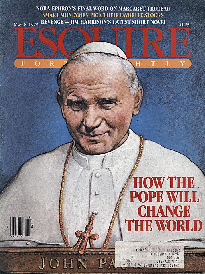 Esquire Vol. 91 No. 9