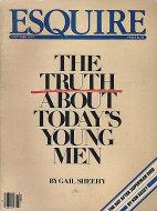 Esquire Vol. 92 No. 4 Magazine