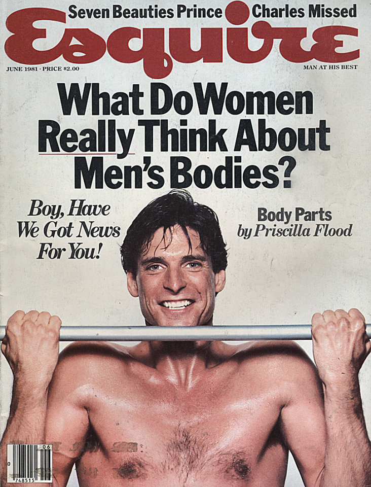 Esquire Vol. 95 No. 6
