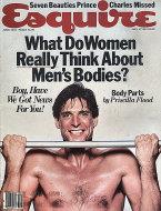 Esquire Vol. 95 No. 6 Magazine