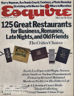 Esquire Vol. 98 No. 2 Magazine