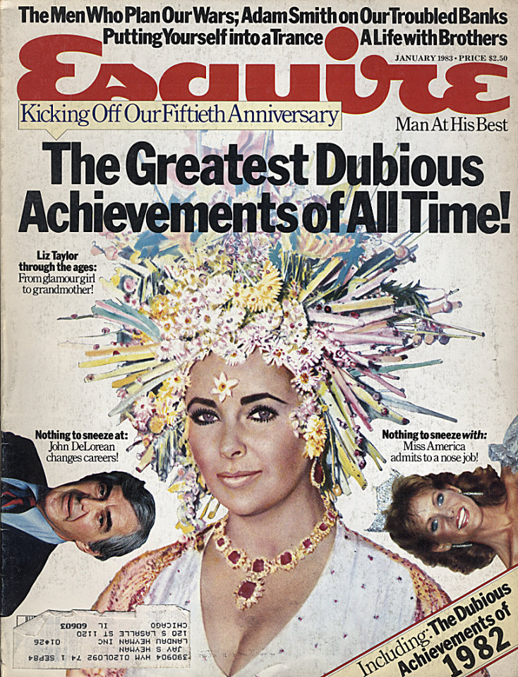 Esquire Vol. 99 No. 1