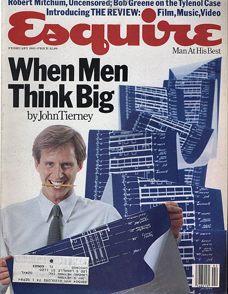 Esquire Vol. 99 No. 2