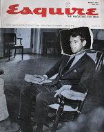 Esquire Vol. LIX No. 3 Magazine